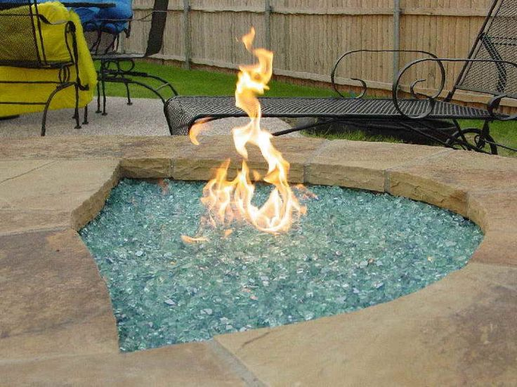 Outdoor Fire Pit Kits Gas ~ http://lovelybuilding.com/the-decoration-of-outdoor-fire-pit-kits/