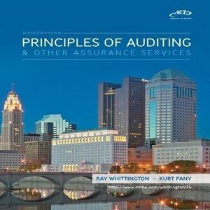 accounting principles 5th edition textbook answer Access fundamentals of financial accounting 5th edition solutions now our  solutions are written by chegg experts so you can be assured of the highest.