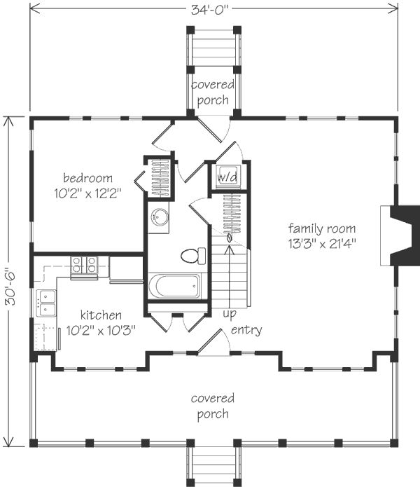 4757 best empty nesters house plans and ideas images on pinterest small houses house floor plans and small house plans