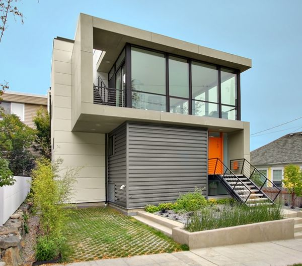 best 25 small modern houses ideas on pinterest - Modern Home Designs