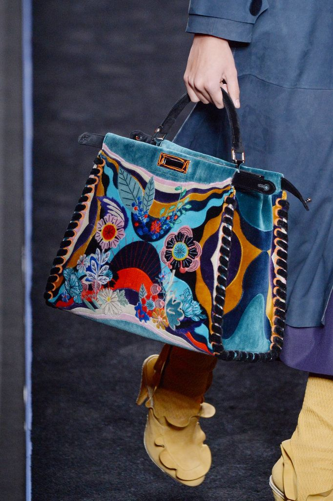 fendi bags and shoes fall popsugar fashion