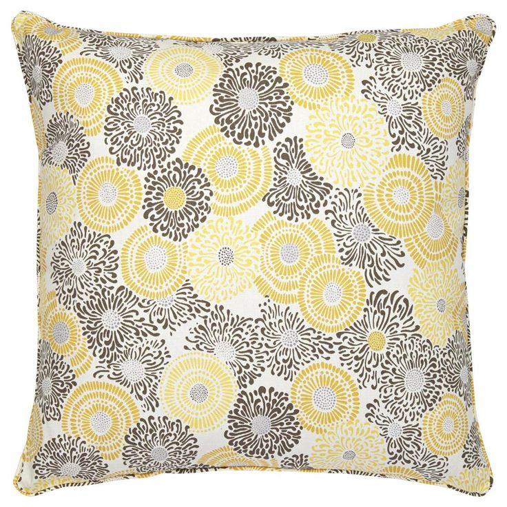 Kimono Collection - Decorative Pillow/DECORATIVE PILLOWS/HOME ACCENTSBouclair.com Living room ...