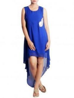 Be The Showstopper In Designer Tunics