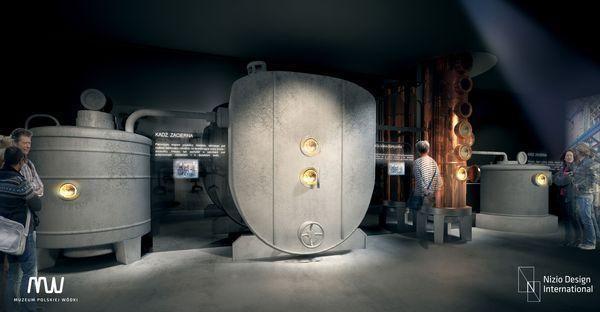 Dziedzictwo i smartfon. Co mają wspólnego? #koneser #muzeum #PolishVidkaMuseum #Praga #vodka
