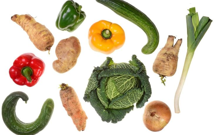Asda trials 'wonky veg' boxes in response to Jamie Oliver challenge