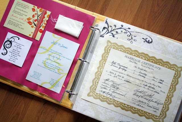 42 Best Images About Anniversary & Wedding Album Ideas On