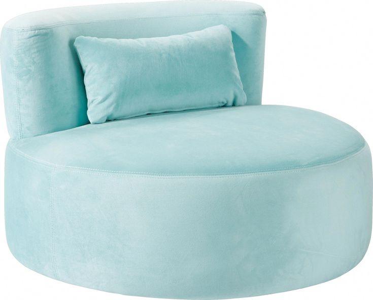 Cora Blue Chair Decoracioncuartopared