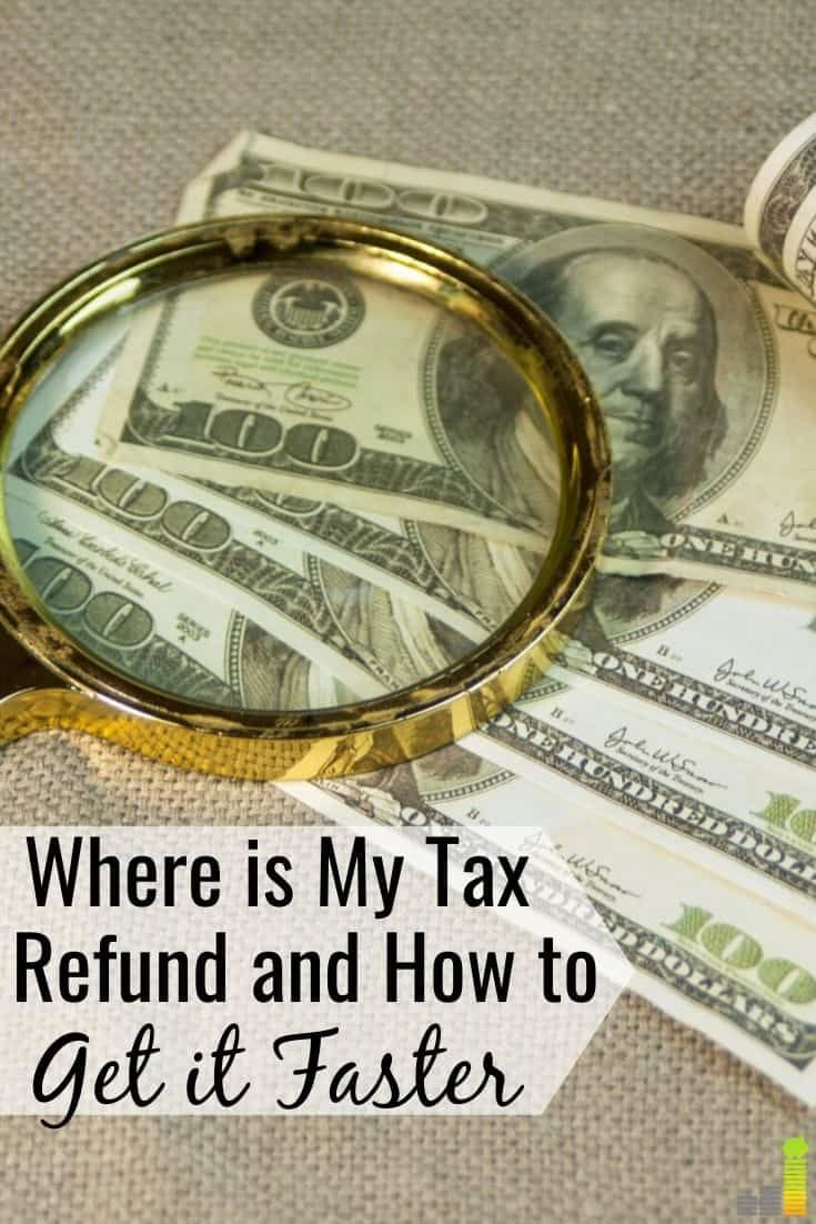 How Long Does It Take To Get 2019 Tax Refund