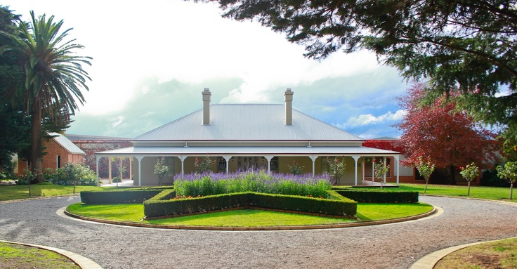 Chandon, Yarra Valley, Melbourne