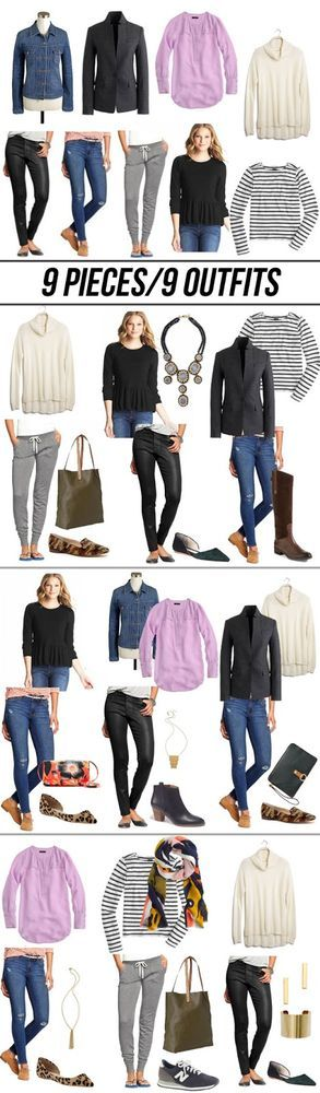 How to build a wardrobe! | the good life for less | Bloglovin