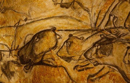 El arte rupestre más arcaico resucita en la francesa cueva de Chauvet