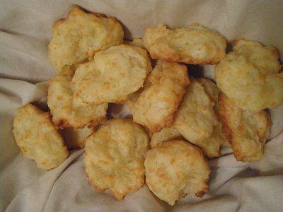 Brazilian Bread Balls - The Gluten-Free Homemaker