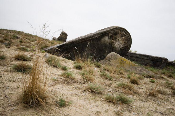 Halo tu Wawer (i okolice): Jedenaście starych, nieczynnych cmentarzy linii otwockiej