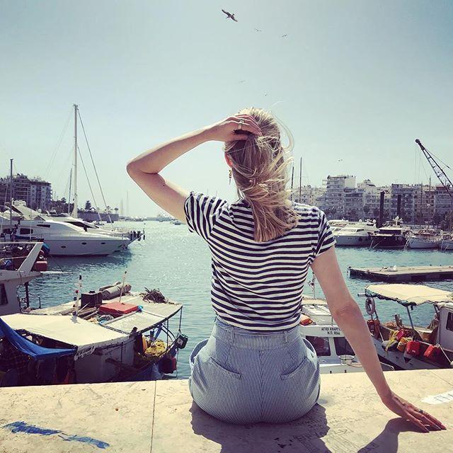 #polishgirl #blondegirl #selfie #ootd #dailyootd #olfaktoriaootd