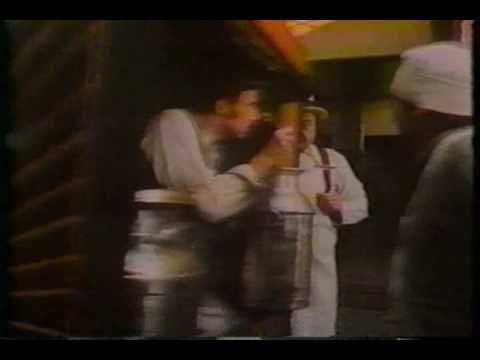 1977 Breakstone Cottage Cheese Commercial