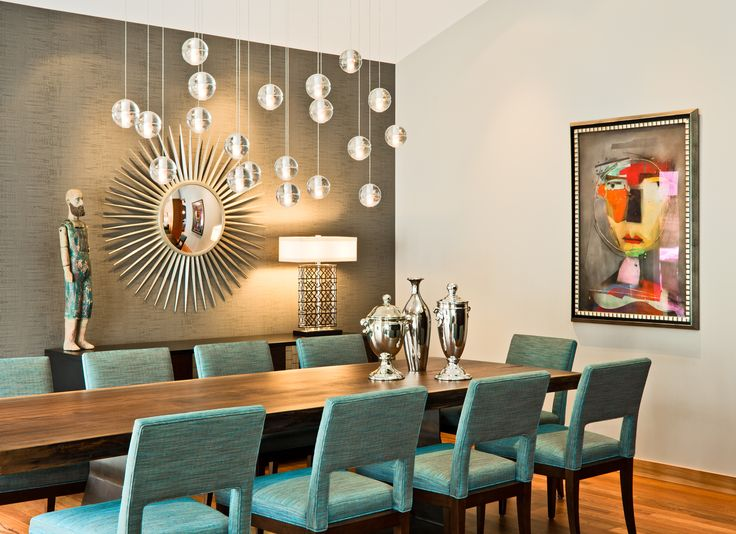 Groovy dining room contemporary dining room minneapolis by eminent interior design