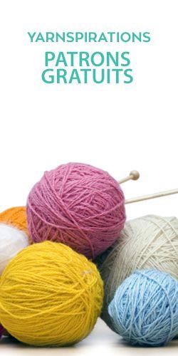 Gratuits – patrons pour tricot. http://rienquedugratuit.ca/activite/gratuits-patrons-pour-tricot/