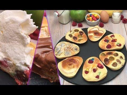 la clafoutis party en dessert apr s la raclette youtube brunch pinterest. Black Bedroom Furniture Sets. Home Design Ideas