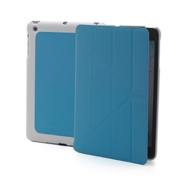 Husa Muvit Smart Case Albastra iPad Mini - Huse