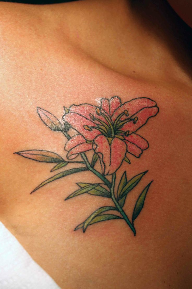 44 best rose with dragon tattoo designs images on for Dragon lily tattoo