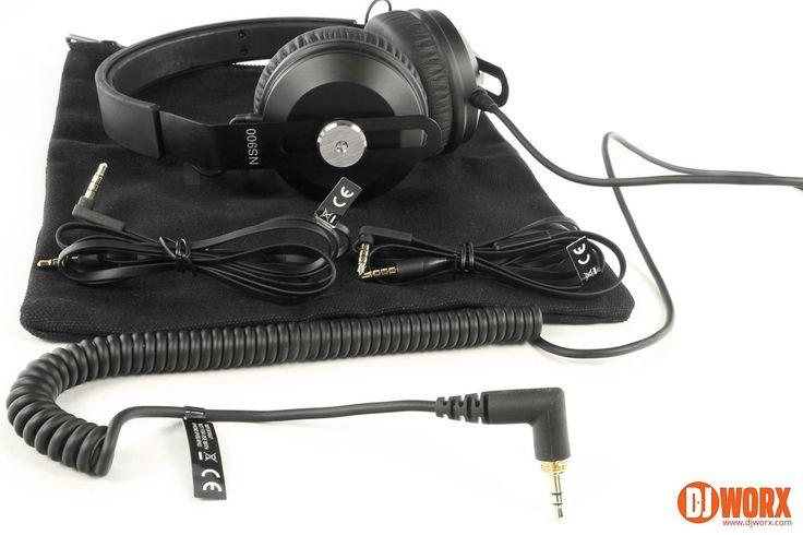 NOCS NS900 DJ Headphones review (8)