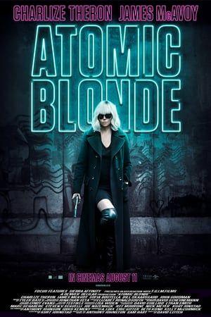 Atomic Blonde 2017 FULL MOVIE Download Free [ HD ] Streaming