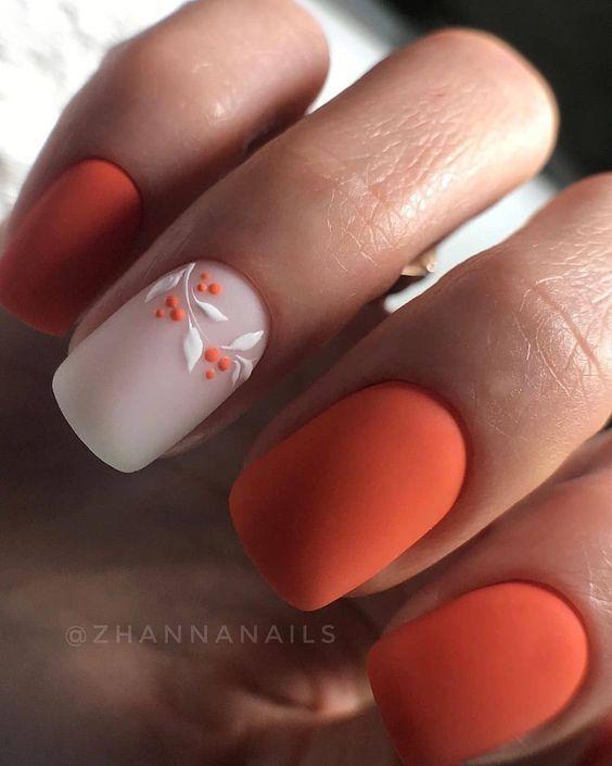 20 The most beautiful nail model page 4 #beautiful #model
