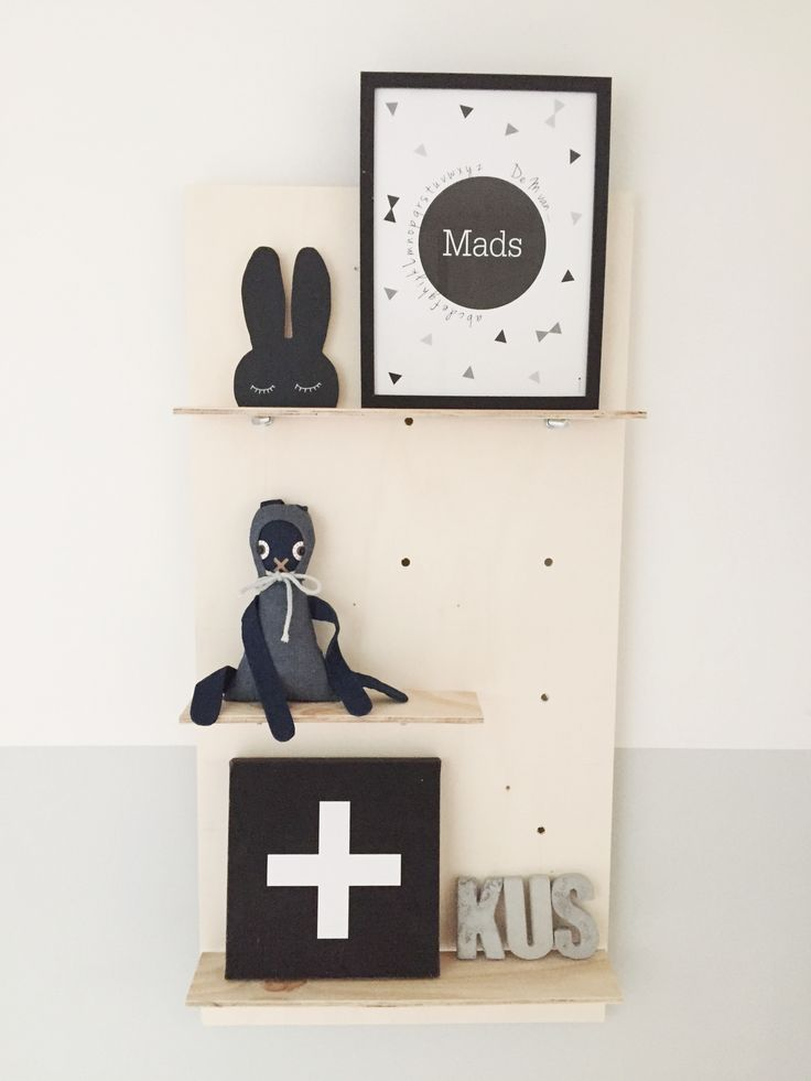 8 best diy ideeën kinderkamer |bineke images on pinterest, Deco ideeën