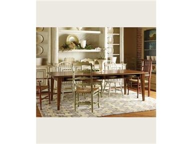 Shop For Habersham Plantation Dining Tables And Other Room At Boyles Furniture In Hickory NC
