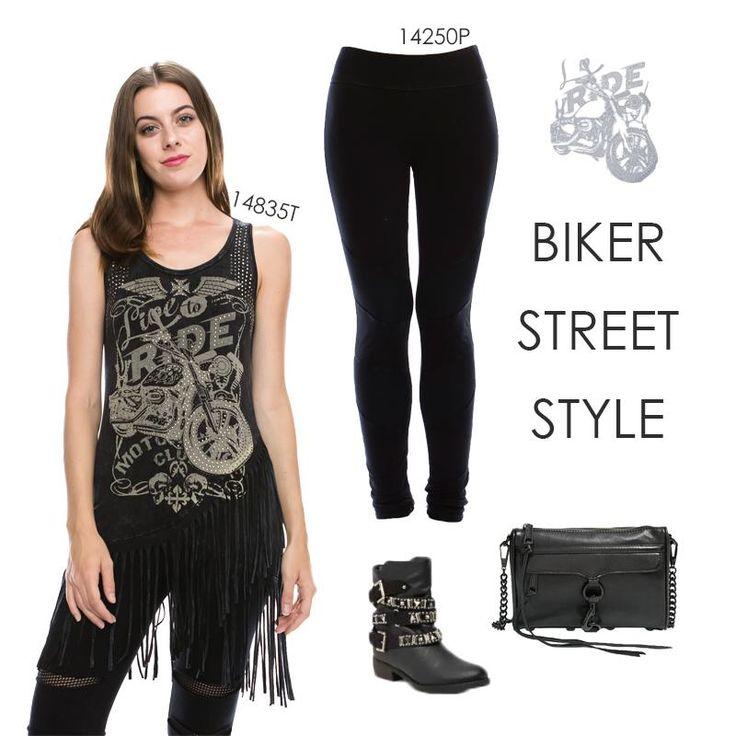 #biker #bikers #bike #bikes #bikeride #ride #rider #riders #bikerstreet #fringe…