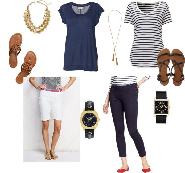 Shipshape Ideas for What to Wear on a Cruise