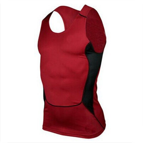 50% off only for today, Use coupon code dollarstore50    Men's Tight Breathable /  Vest Compression Fitness Tank Top For Men Bodybuilding Sleeveless Shirts //Price: $7.00 //       #7DollarStoreUsa    #fashion #instafashion #fashionista #fashionblogger #mensfashion #fashionable #fashionblog #fashiondiaries #fashionstyle
