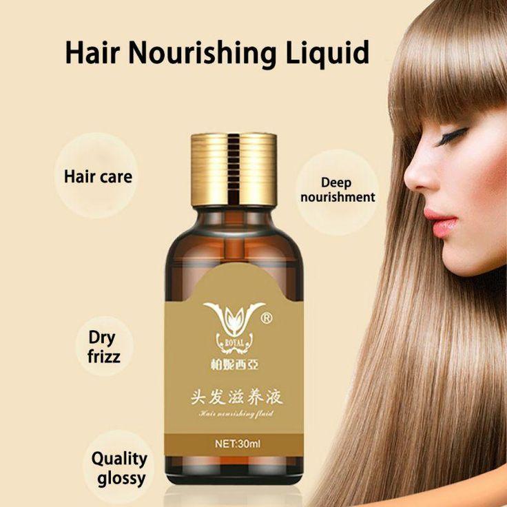 Essence Liquid Hair Treatment