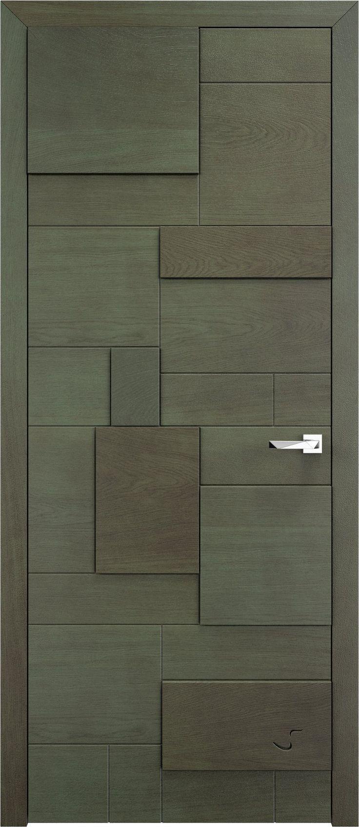25 Best Ideas About Modern Front Door On Pinterest Modern Door Modern Doo