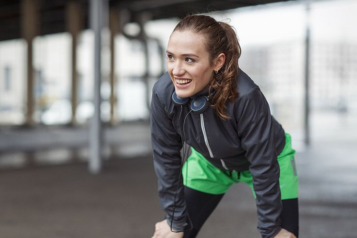 Five ways to boost your fitness motivation