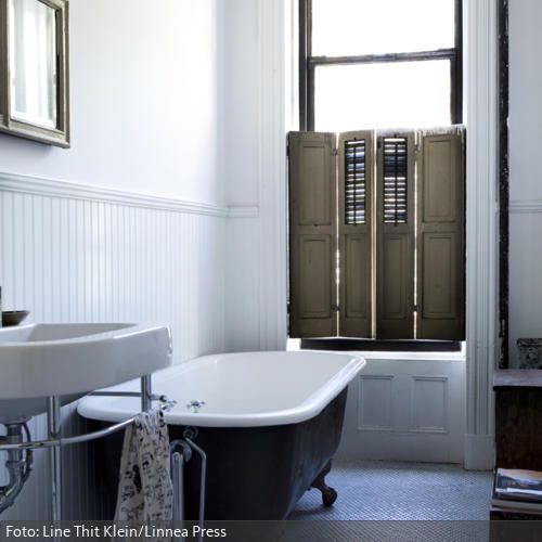15 best Bad images on Pinterest Bathroom, Bathrooms and Creative - gardinen für badezimmer