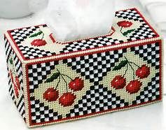 Plastic Canvas Free Patterns With cherries - Bing Images