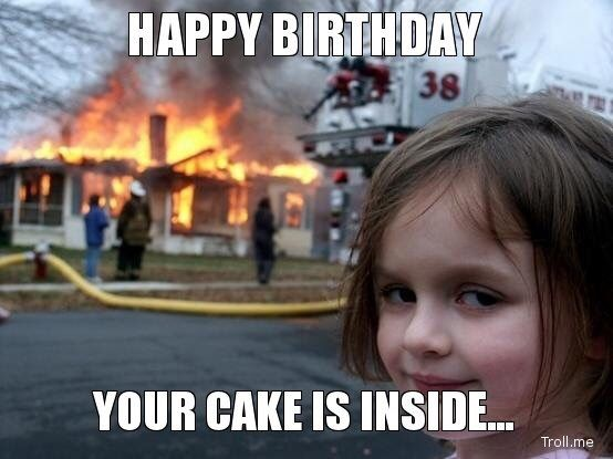 Top 50 Funny Happy Birthday Wishes - Freshmorningquotes