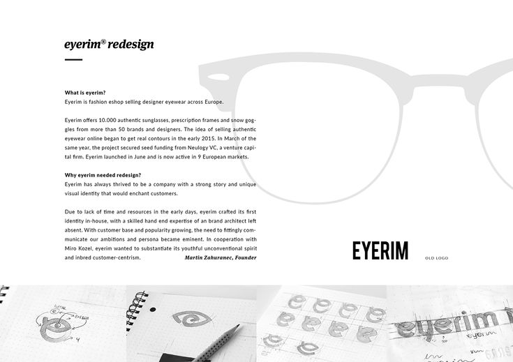 eyerim on Behance