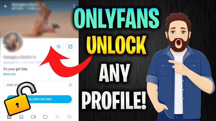 Onlyfans hack how to get onlyfans premium free