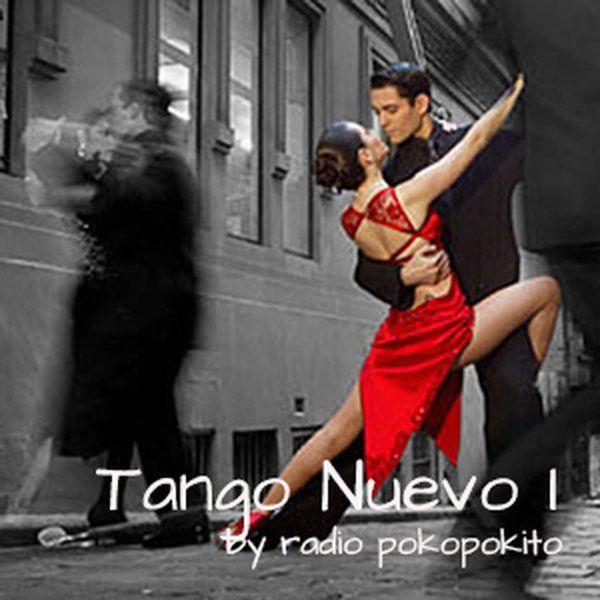 """Check out """"Tango Nuevo 1"""" by radio poko pokito on Mixcloud"""
