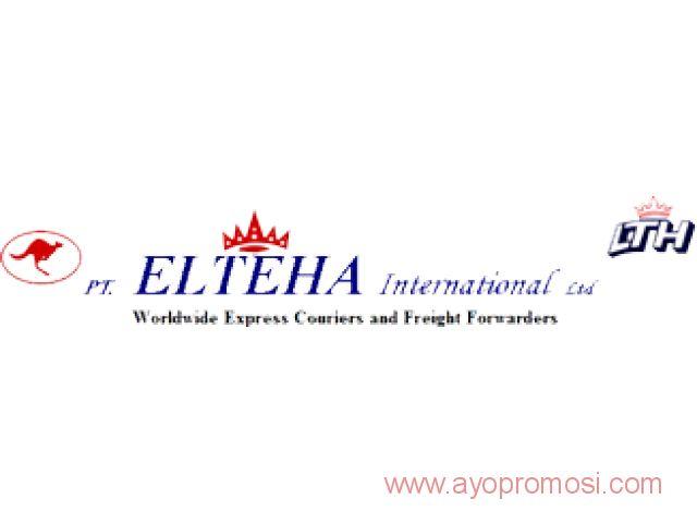 PT Elteha International #ayopromosi