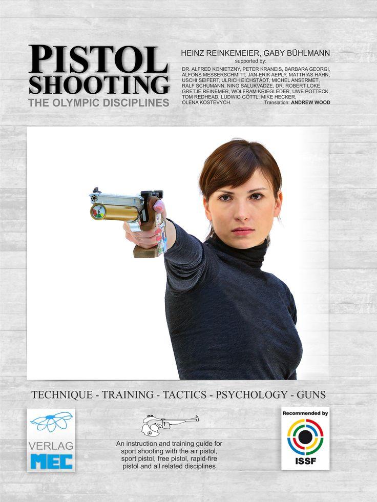PISTOL SHOOTING, NEW BOOK 2013