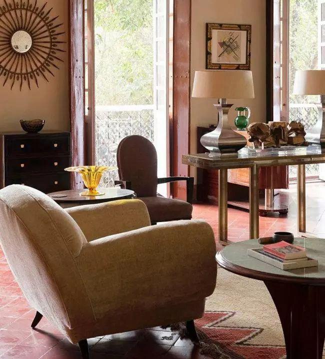 Kolonialny glamour   Meble i akcesoria wybrane przez stylistki Westwing