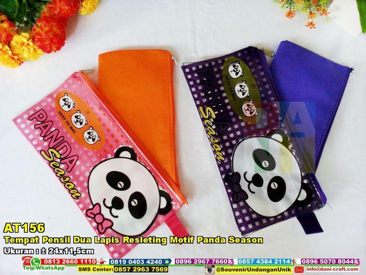 Tempat Pensil Dua Lapis Resleting Motif Panda Season WA/SMS/TELP: 0896-3012-3779 #tempatpensil #tempatpensilanak #tempatpensilkarakter #tempatpensilresleting #tempatpensildualapis #tempatpensillucu #tempatpensilpanda #tempatpensilunik #TempatPensil #DistributorPensil #desainundanganPernikahan #souvenirMurah