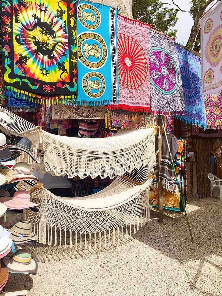 Everything You Need to Know About Visiting Tulum   Mexico Travel Guide for souvenirs, tulum ruins and the best resorts & hotels in mexico