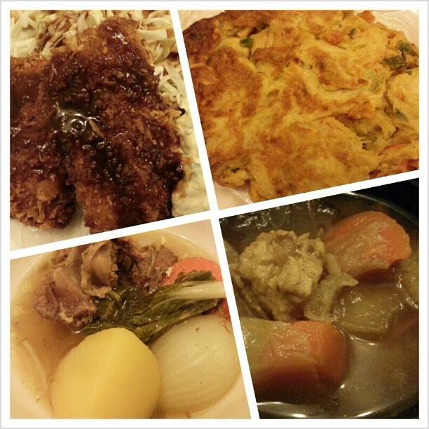 ... baka#kenchinjiru#yummy#food#filipino#japanese#dinner#philippines