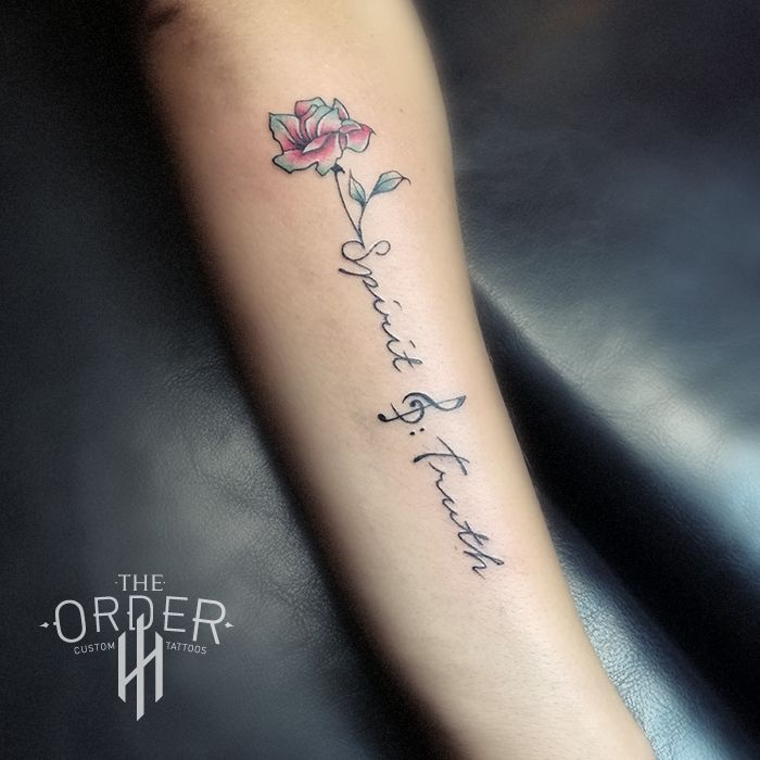 Tattoo Designs Writing: Best 25+ Small Forearm Tattoos Ideas On Pinterest