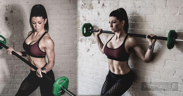 girls who lift