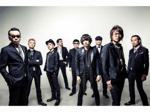 スペースシャワーTV | 番組・ランキング - 東京スカパラダイスオーケストラ COLLABORATION SPECIAL